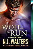 Wolf on the Run (Salvation Series)