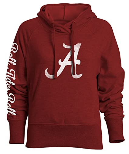 Buy Camp David NCAA Heavenly Women s Relaxed-Fit Pullover Hood ... ae608ac1b7