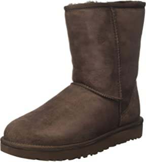 85c98bbe140 UGG Classic Short Ii Che, Women's Short Boots: Amazon.co.uk: Shoes ...