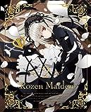 ローゼンメイデン 2 [2013年7月番組](初回特典:メタルブックマーカー『真紅』) [DVD]