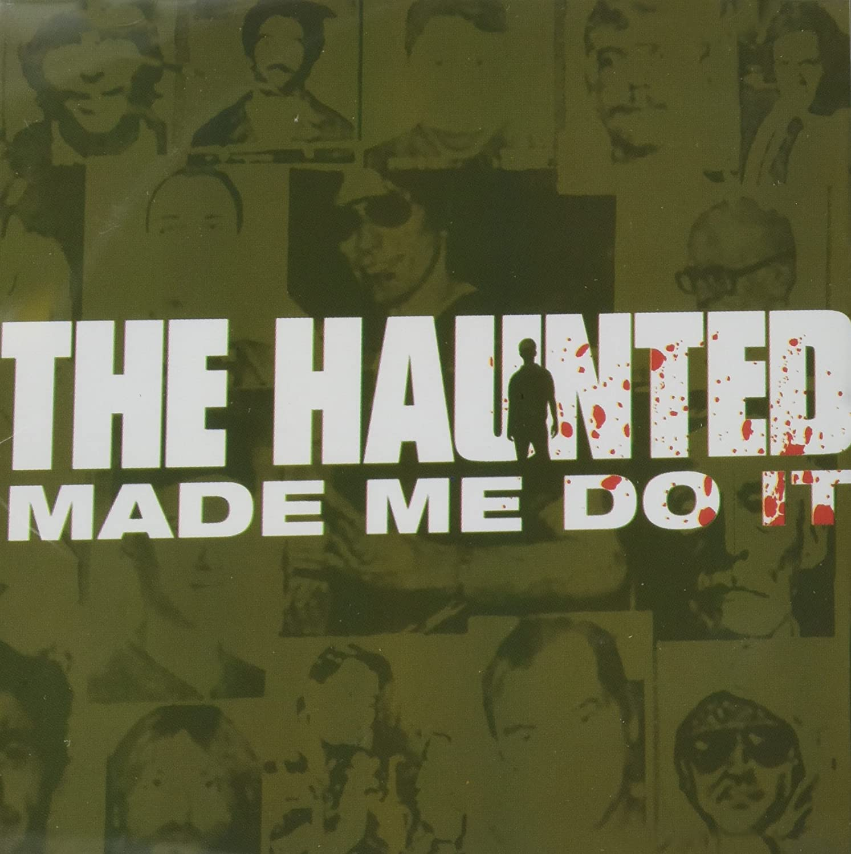 Haunted Made Me Do It: Haunted: Amazon.es: Música
