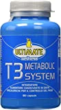 Ultimate Italia Regolatore di Metabolismo - 80 Compresse