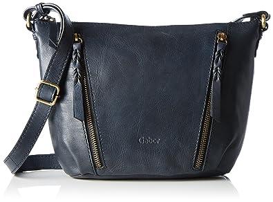 Gabor Milena Crossbag für Damen (blau / 1) T4ZJIw