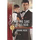 For the Sake of His Heir: A Billionaire Boss Workplace Romance (The McNeill Magnates Book 0)