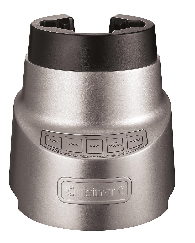 Tristar BL-4009 Picadora 0.6 litros Blanco 200 W Acero Inoxidable y pl/ástico