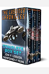 The Lassiter Chronicles: Complete Box Set Kindle Edition
