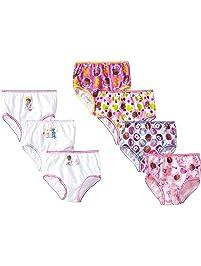 Disney Little Girls  7-Pack Doc McStuffins Underwear 0d5412dca
