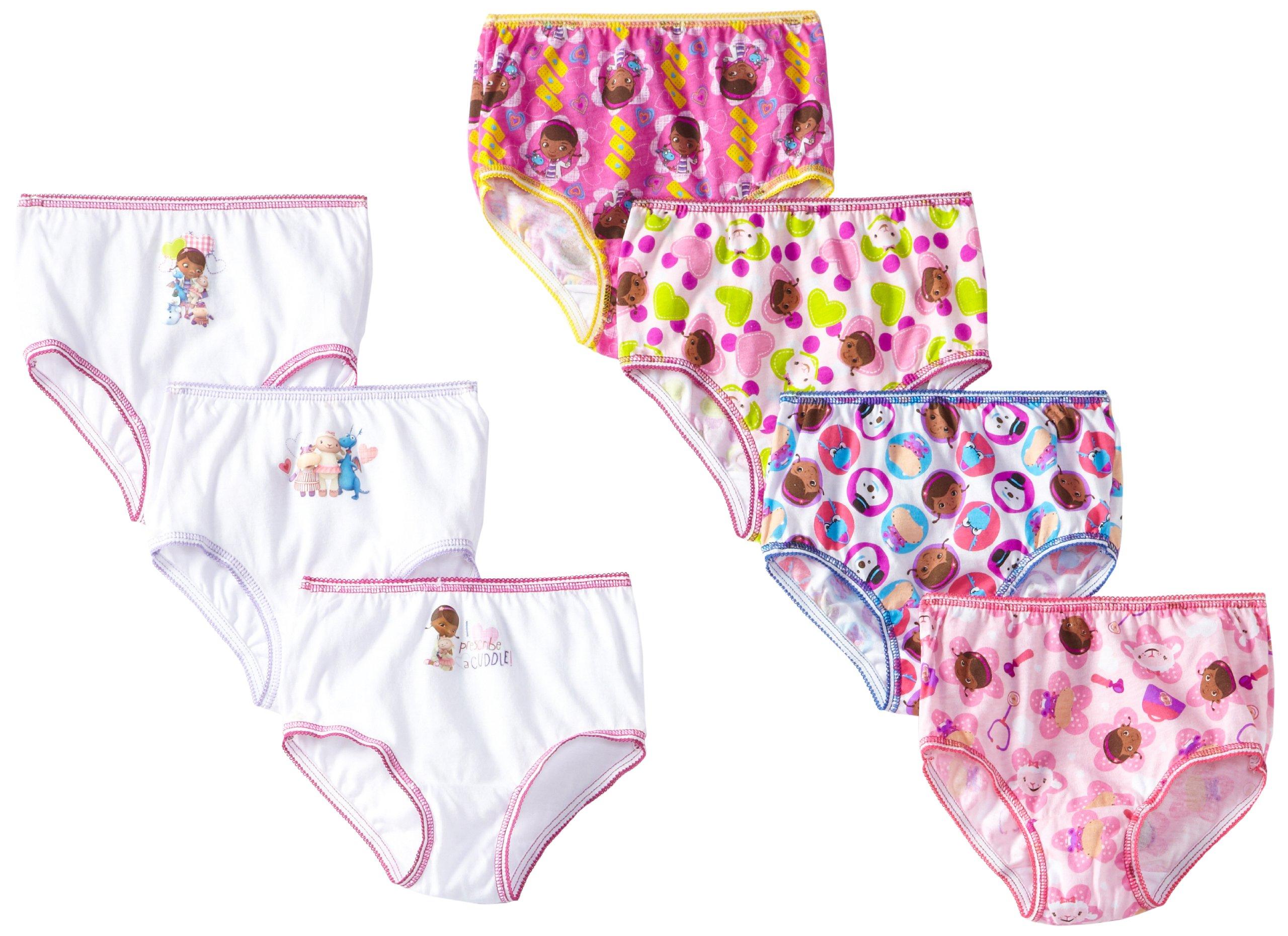 8b8eb85f68 Best Rated in Girls  Underwear   Helpful Customer Reviews - Amazon.com