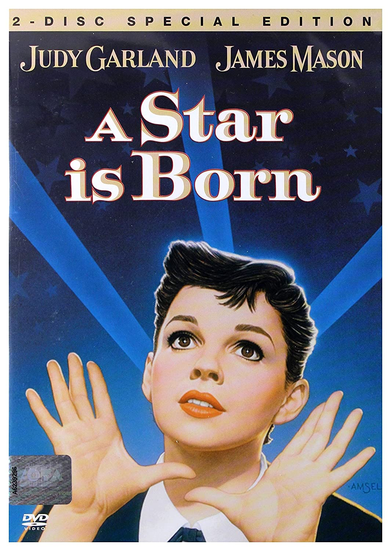 A Star Is Born Region 2 English audio. English subtitles: Amazon.co ...