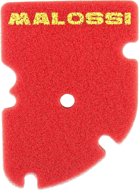 Filtro de aire Malossi Double Red Sponge para Vespa 125 MP3//Nexus//GT//GTL//GTS//200 GT//GTL//250 GTS//GTV//GT60/°//300 GTS//Nexus