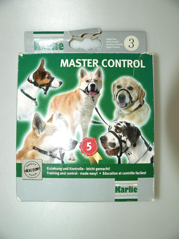 Karlie Master Control Perros Arnés para formación: Amazon.es ...