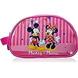 Disney Mickey et Minnie Party Vanity, 24 cm, 3,36 L, Rose