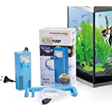 Aquaflow Technology® AIF-411M Internal Aquarium Fish Tank Submersible Filter