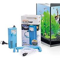 Aquaflow Technology® AIF-411M - Bomba de filtro para acuario sumergible para agua dulce y salada. Para tanques de…