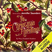 The Christmas Hirelings: Audible Christmas Gift 2018