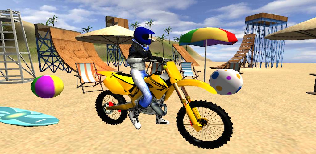 Buy motorcycle game
