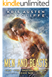 Men And Beasts (Fate - Fire - Shifter - Dragon Book 6)