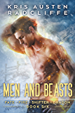 Men And Beasts (Fate Fire Shifter Dragon Book 6)