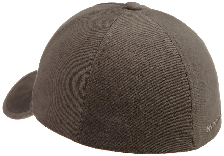 Amazon.com  Mammut Men s Baseball Cap  Sports   Outdoors 0706edb98c