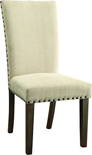 Webber Upholstery Side Chair