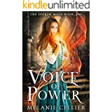 Voice of Power (The Spoken Mage Book 1)