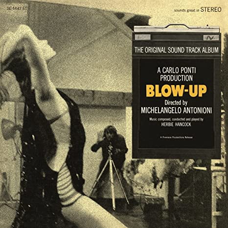 Blow-up : B.O. (1967) | Herbie Hancock (1940-....)