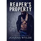 Reaper's Property (Reapers Motorcycle Club Book 1)