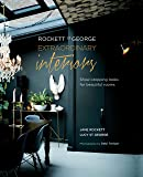 Rockett St George: Extraordinary Interiors: Show-stopping looks for unique interiors