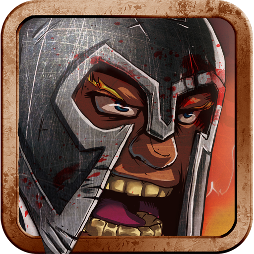 Blood Run of Rome by Free Action Games Plus Fun Apps