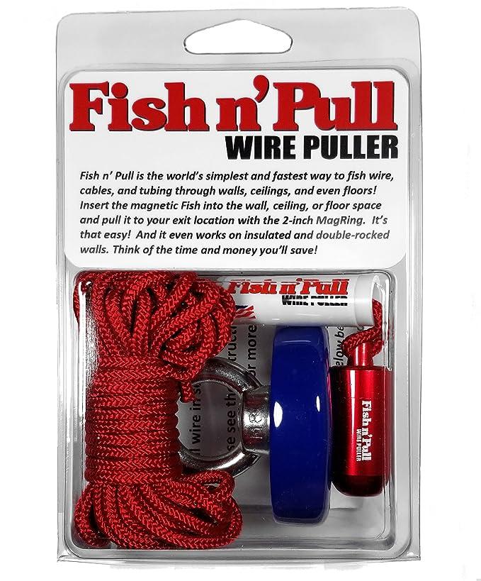 Amazon.com: Fish n\' Pull: Home Improvement