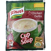 Knorr Soup Powder - Chicken, 11g Pack