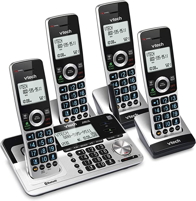 Updated 2021 – Top 10 Connect Cell Phone To Home Phone