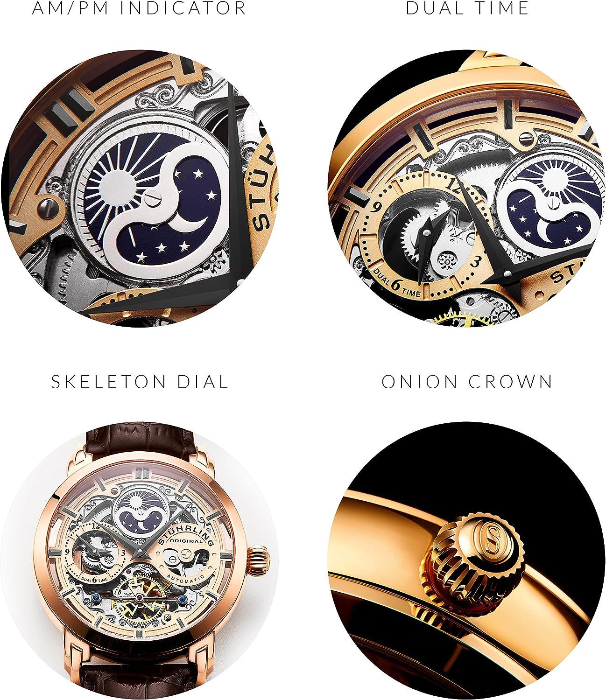 branded wrist watch for men