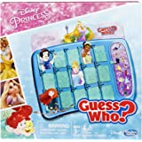 Hasbro Guess Who? Disney Princess Edition Game