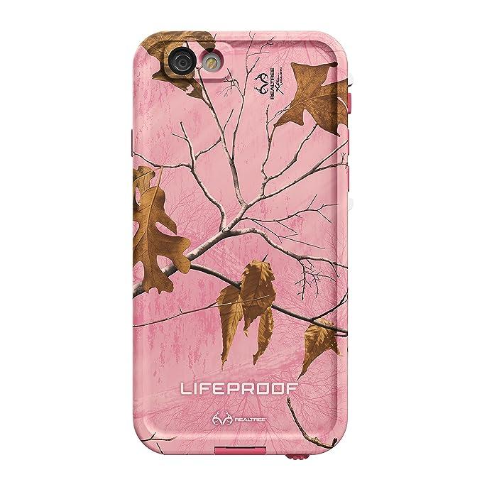 Amazon.com  Lifeproof FRĒ SERIES iPhone 6 6s Waterproof Case (4.7 ... 5a5b2415b9