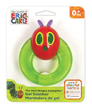 Amazon.com: El mundo de Eric Carle, Very Hungry Caterpillar ...