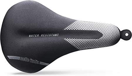 Selle Italia - Cubre Sillìn Bicicleta Impermeable, Perfectly ...