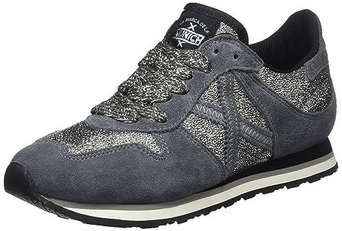 Munich Massana 233, Zapatillas de Senderismo para Mujer: Amazon.es: Zapatos y complementos