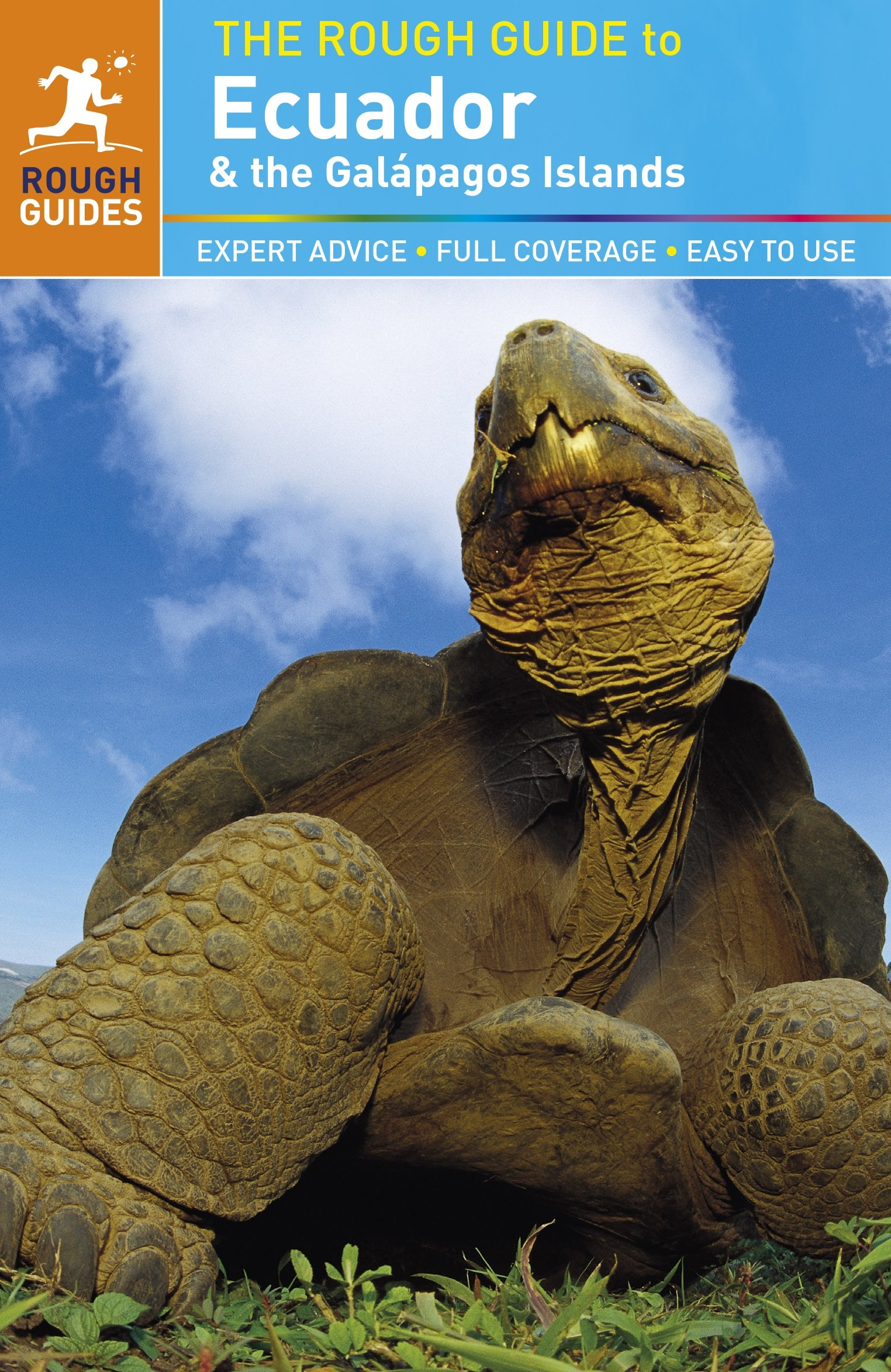 The Rough Guide to Ecuador & the Galápagos Islands
