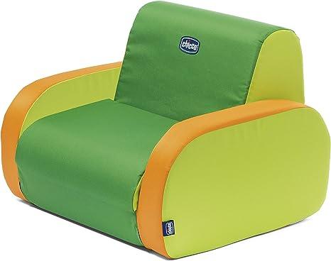Opinión sobre Chicco Twist – Sillón Summer Green