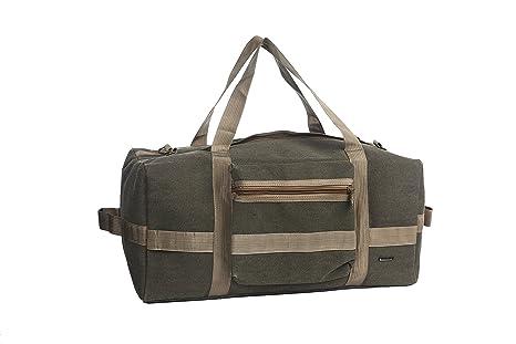 f14dbe5e2e Amazon.com   Mad-Style Durable Weekend Duffle Bag (Desert)   Sports ...