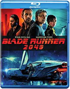 Blade Runner 2049: Villeneuve, Denis, Ford, Harrison