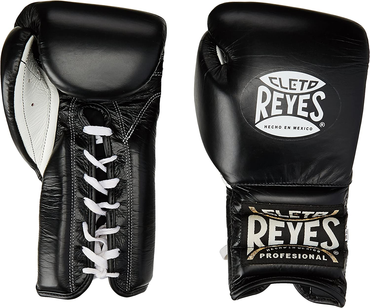 Cleto Reyes Boxing Gloves Laced Sparring