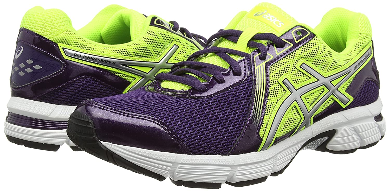 Asics Gel impression 8 Chaussures de Running Entrainement