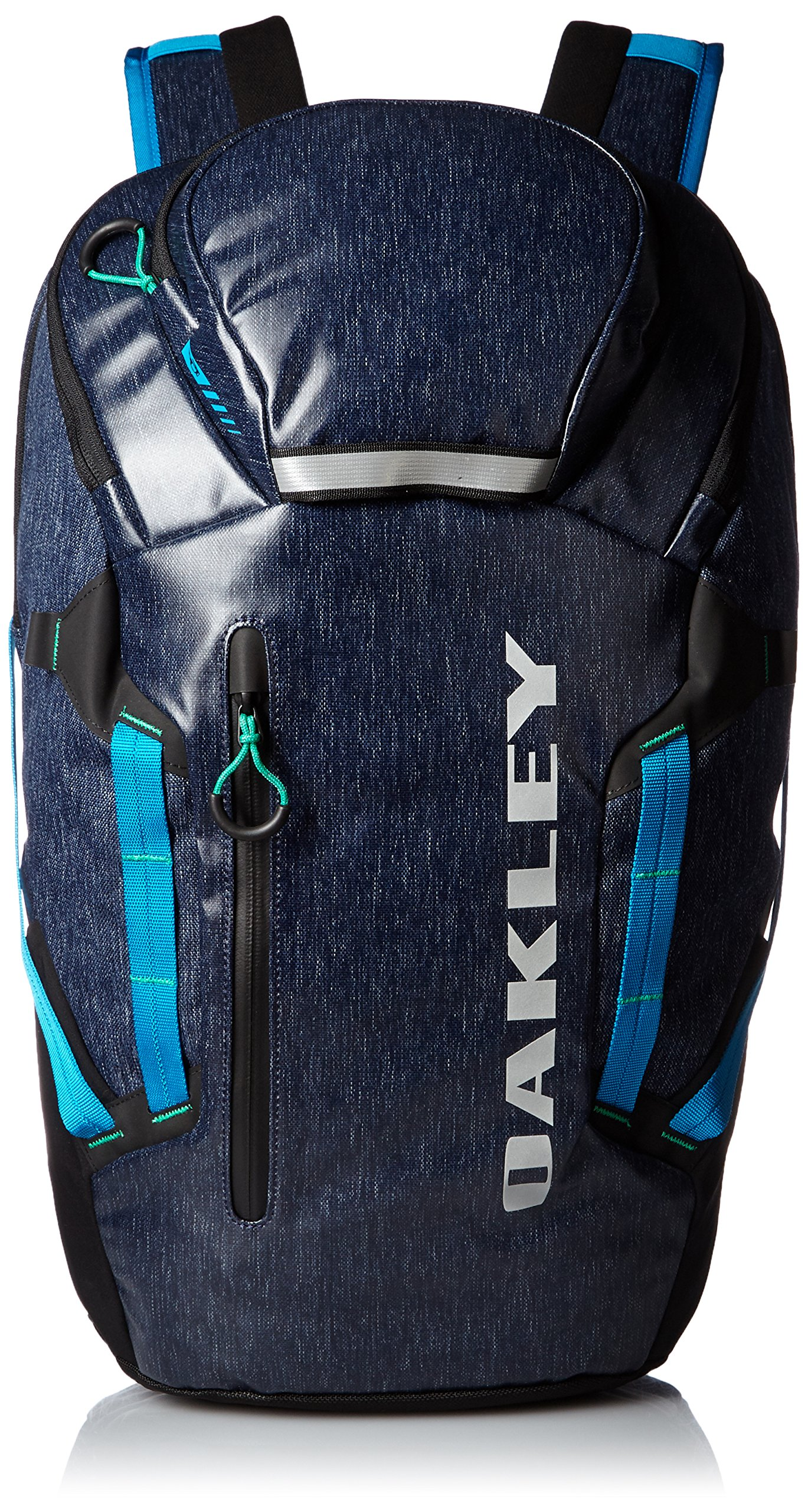 Oakley Men's Voyage 27 Pack, Peacoat, One Size