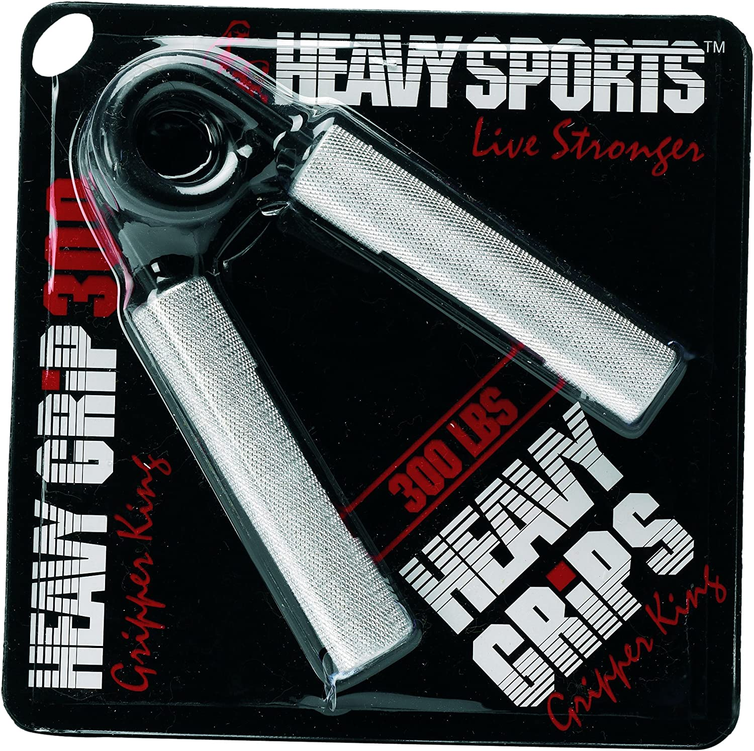 Details about  /Heavy Grips Heavy Duty Hand Grippers