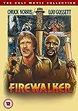 Firewalker [DVD]