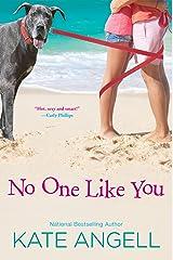 No One Like You (Barefoot William Beach Book 4)