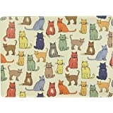 Ulster Weavers Catwalk Placemats, Large, 4-Pack