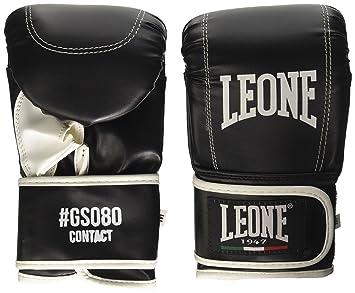 Boxe Gants Sac Sur De Et Sports Loisirs Leone Contact 1947 EqXYwI